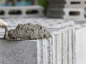 Vendas de cimento em maio crescem 14% em relação a 2020
