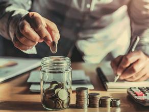 Cansado de ficar sem dinheiro antes do fim do mês?