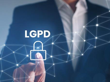 Prazo para adequação de empresas à LGPD encerra no próximo mês