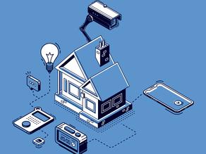 Casas inteligentes: conveniência, segurança e economia