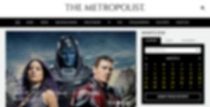 The Metropolist
