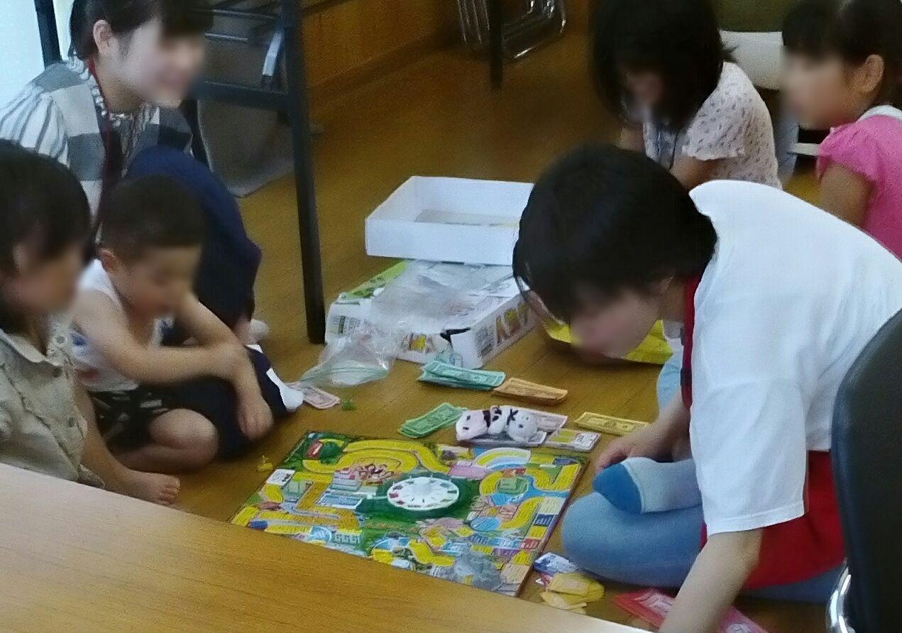 20190731夏休みランチ会