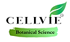 CELLVIE - BOTANICAL SCIENCE LOGO COLOUR
