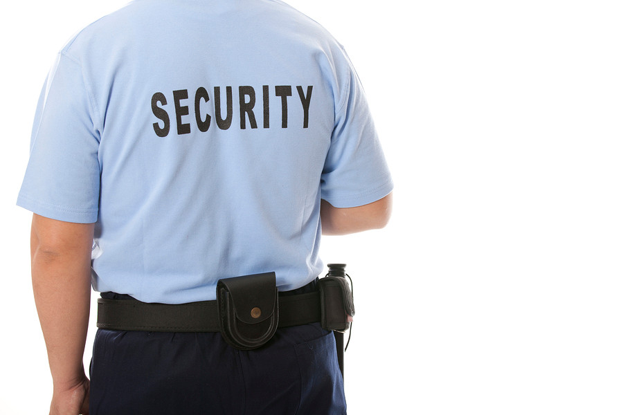 How to Choose a Security Guard Company