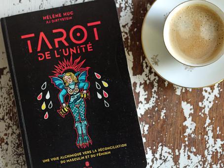 Le Tarot de l'Unité | Immense coup de cœur !