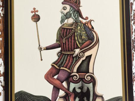 L'Empereur ( IV )
