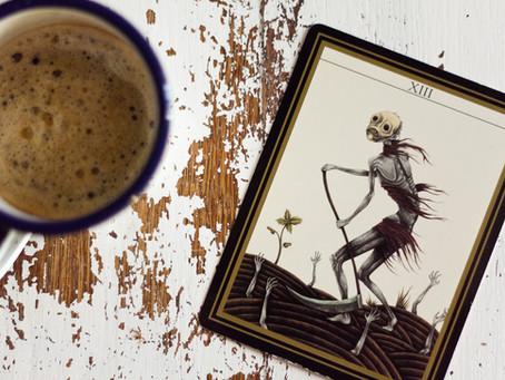 Taroscope du 3 au 9 Février 2020 | Transformation et Équilibre !