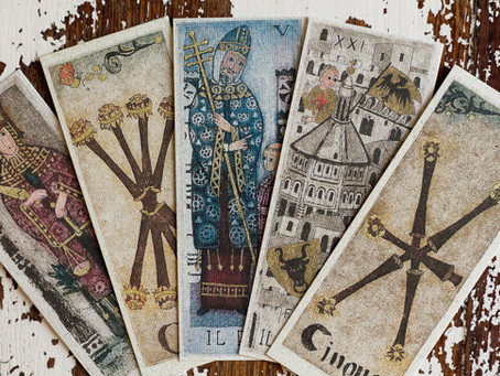 Taroscope du 6 au 12 juillet | Une prise de conscience ?