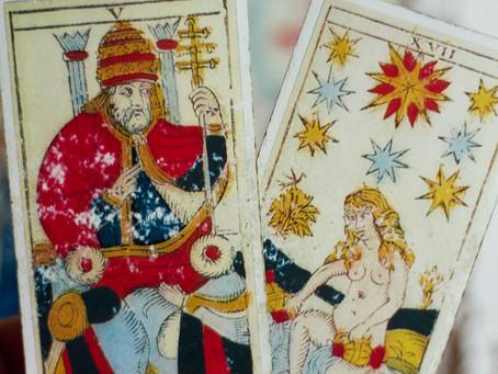 Taroscope du 11 au 17 Mai | Communication & Guérison