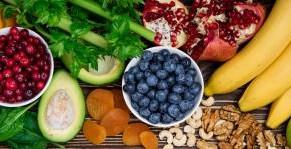 Nahrungsergänzung Coenzym Q 10