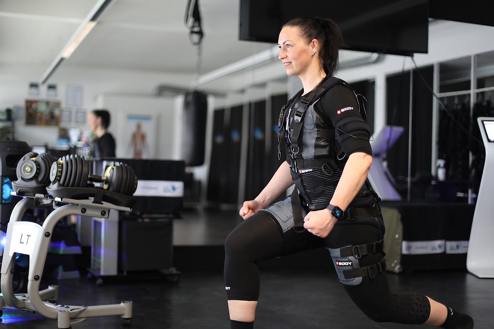 EMS Training Switzerland