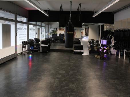 EMS Studio Zug