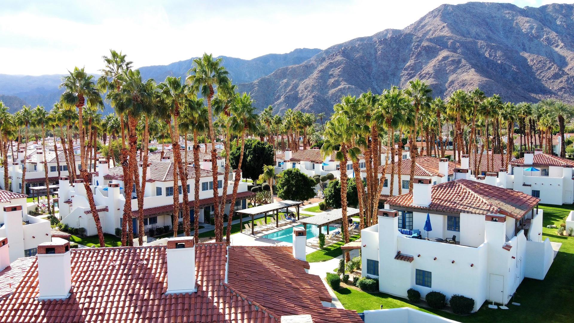 La Quinta Resort in Palm Springs
