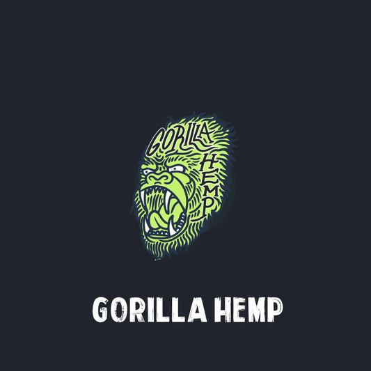 Gorilla Hemp_September_08.mov