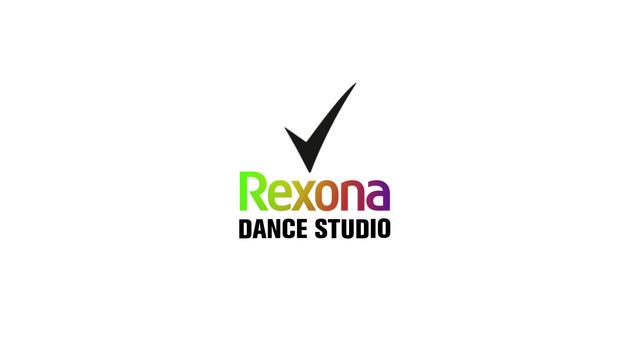Rexona Logo Animation.mov