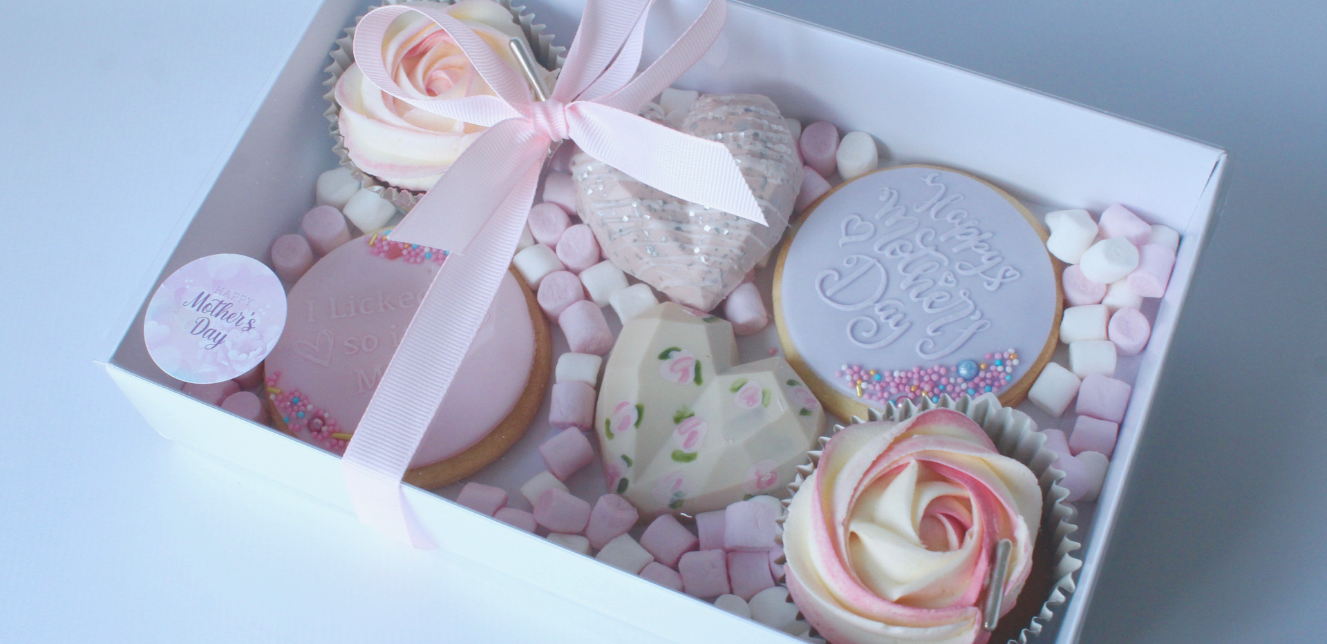 Mothers Day Ultimate Treat Box