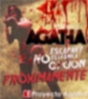 POTER AGATHA