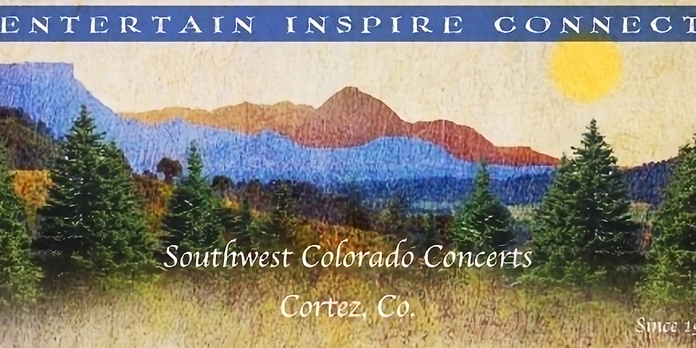 Southwest Colorado Concerts Presents