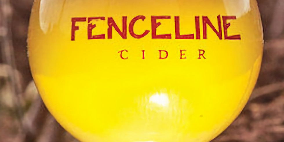 The Lindells Band @ Fenceline Cider / Outlier Cellars
