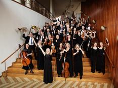 The Danish Chamber Orchestra