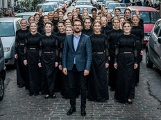 DR Girls Choir
