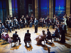 The Royal Danish Opera Choir