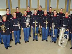 The Prince's Military Band