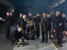 DR Big Band