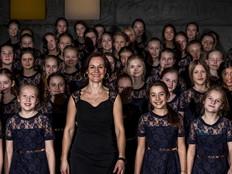 DR Junior Choir
