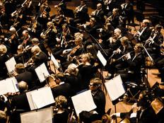 The Royal Danish Orchestra