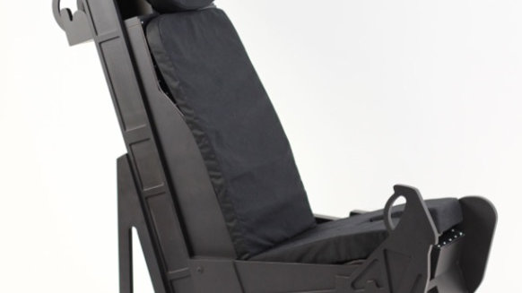 Injection Fighter Jet Seat
