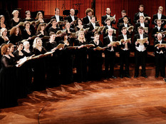 DR Concert Choir