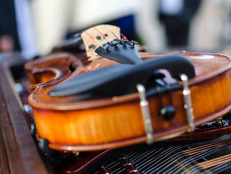 Lad os få mere klassisk musik i Danmarks Radio