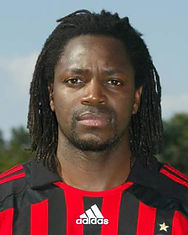 French International Ibrahim Ba