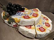 Petit Brie C.D.L Cremeux
