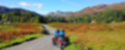 North of England Trike tou