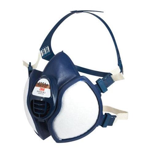 3M™ 4251+ Maintenance-Free Reusable Half Mask