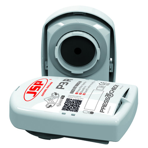 JSP Force 8 Press to Check P3 Construction Dust Filters
