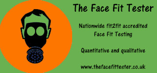 Face Fit Testing - Don't wait for the HSE to make the decision for you!