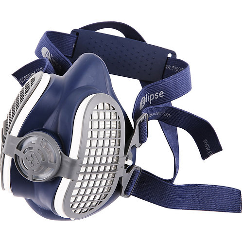 GVS P3R Half Mask Respirator Med/Large WITH P3 FILTERS
