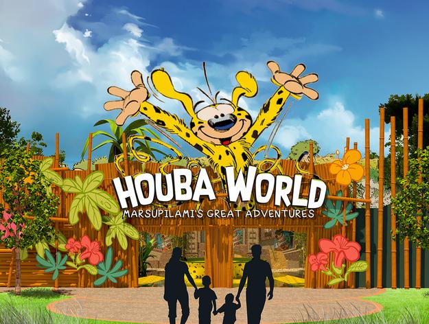 HOUBA WORLD