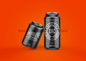 2 Metallic Cans Mockup Watermark.jpg
