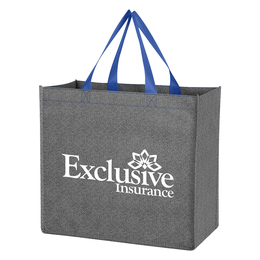 tote bag, bag, grocery bag, promotional products, swag, POS