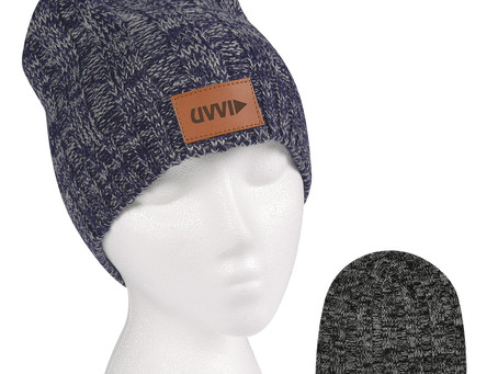 It's Never Too Late For Branded Beanies