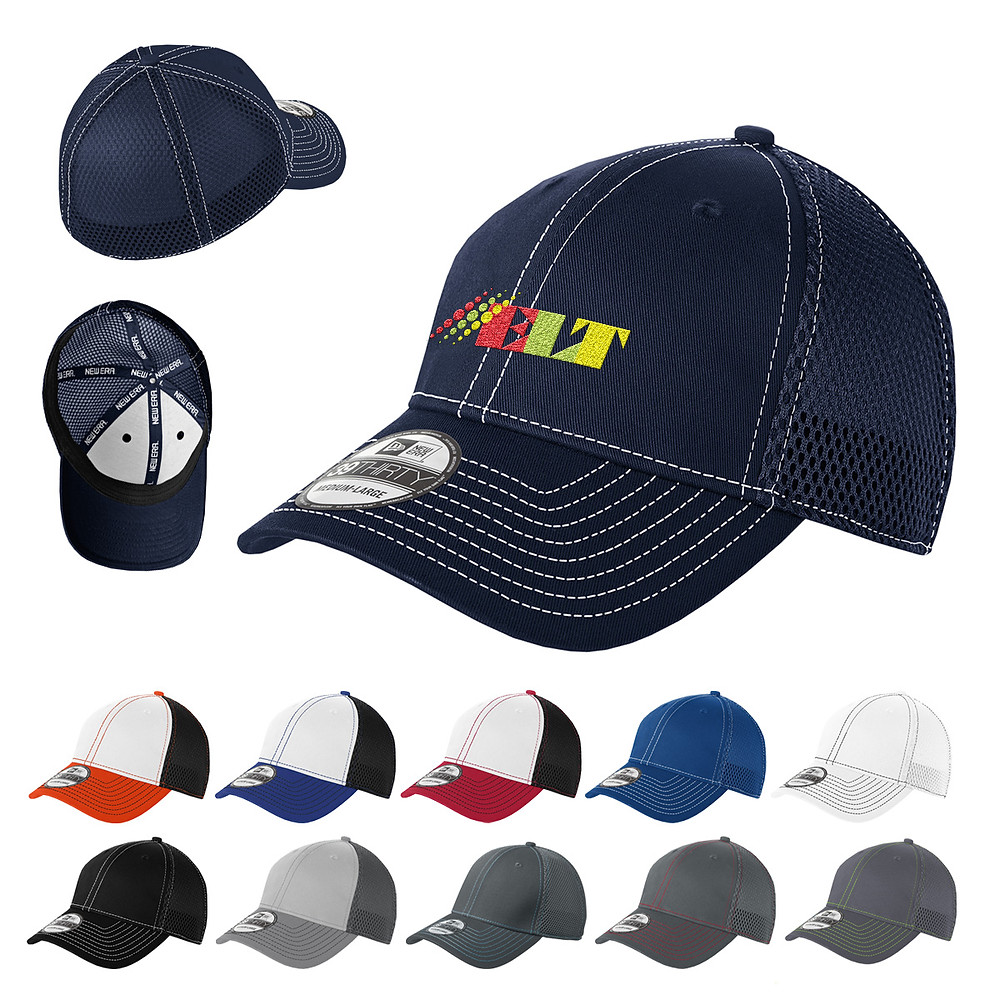 Hat, apparel, custom apparel, embroidery, cap, beanie, flexfit