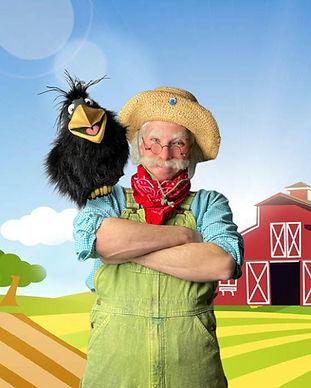 Mr. Chicken's Barnyard Revue.jpg