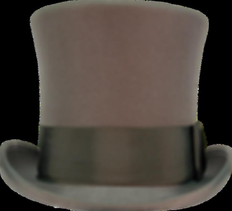 Wonderland Hat (Blurry)