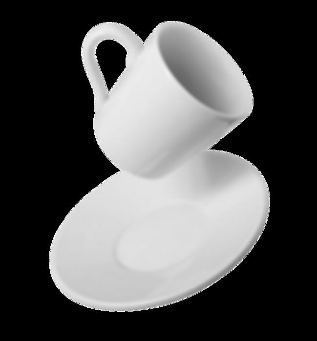 Wonderland Cup (Blurry)