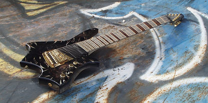 Nightingale Guitars