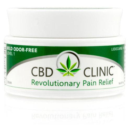 CBD Clinic level 1